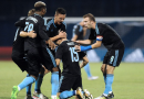 Europa League-Qualifikation: Dinamo und Osijek feiern knappe Siege, Hajduk erkämpft sich ein Unentschieden