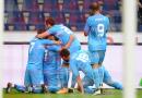 Champions League-Qualifikation: Rijeka erkämpft sich ein 1:1-Unentschieden gegen Red Bull Salzburg
