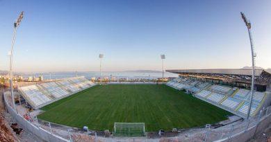 Rujevica Stadion