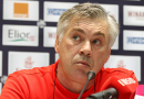Medien: Wird Carlo Ancelotti neuer kroatischer Nationaltrainer?