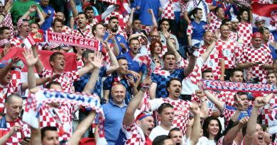 WM-Playoffs 2018: Keine Gästefans, weder in Zagreb noch in Piräus