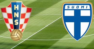 WM-Qualifikation 2018: Kroatien - Finnland im Livestream bei DAZN