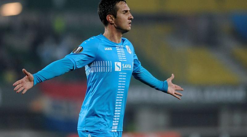 Europa League: Rijeka gewinnt 3:1 gegen Austria Wien