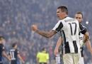 Mario Mandzukic trifft erneut und führt Juve zum 3:0-Sieg gegen Sampdoria Genua