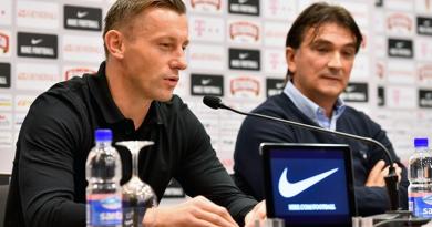 Zlatko Dalic hat seinen Kader für die WM-Playoffs 2018 gegen Griechenland bekannt gegeben