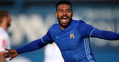 HNL: Dinamo gewinnt Spitzenspiel mit 3:1 gegen Rijeka