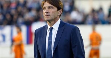Hajduk Split trennt sich von Joan Carrillo