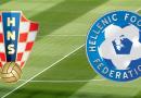 WM-Playoffs 2018: Kroatien - Griechenland im Livestream bei DAZN