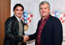 Offiziell! Zlatko Dalic führt Kroatien zur WM 2018