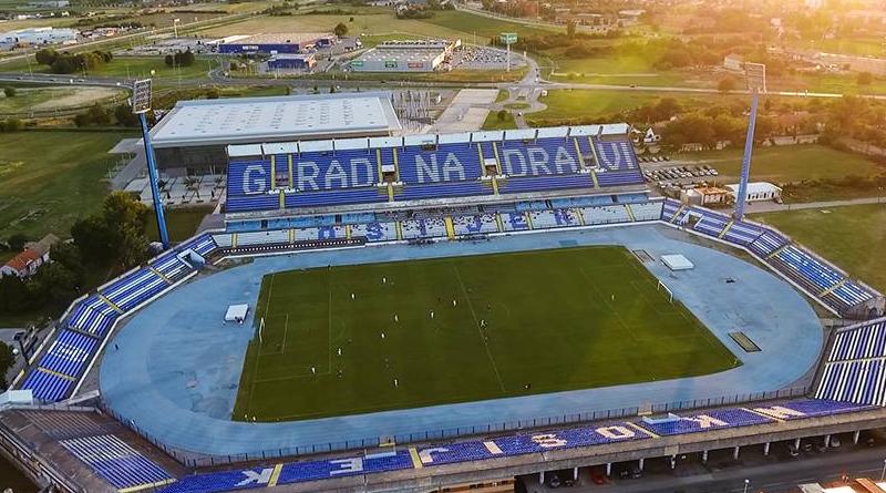 HNS möchte insgesamt 7 Millionen Euro in kroatische Fussball Stadien investieren