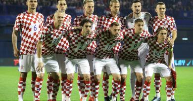 """Kroatien muss sich bei der Fußball-Europameisterschaft 2021 vor einem """"neuen"""" England in Acht nehmen"""