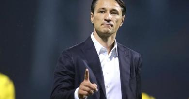 FC Bayern: Niko Kovac baut sich seine Super-Mannschaft zusammen