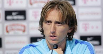 Lösen Luka Modric & Co. das EM-Ticket am kommenden Samstag gegen die Slowakei?