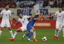 WM-Playoffs 2018: Kroatien spielt 0:0-Unentschieden gegen Griechenland und löst das WM-Ticket!