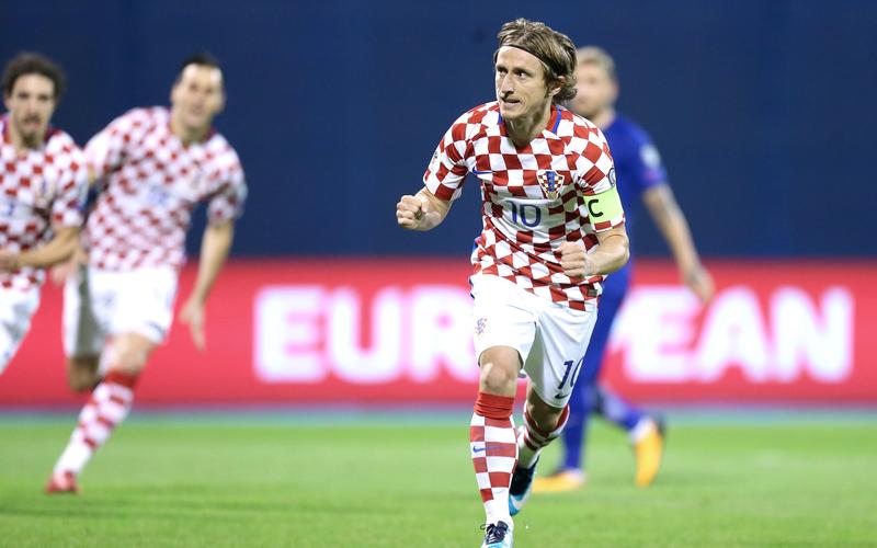 Kroatien Länderspiele