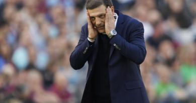 West Ham United entlässt Slaven Bilic