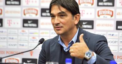 Zlatko Dalic gibt Kader für die Länderspiele gegen Wales und Tunesien bekannt