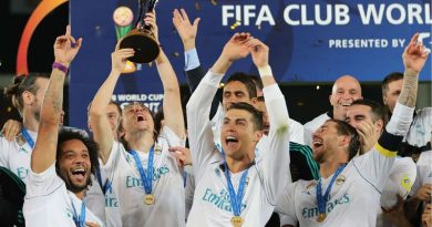 Luka Modric gewinnt mit Real Madrid die Klub-WM