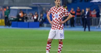 WM 2018: Paukenschlag bei den Vatreni! Dalic schickt Nikola Kalinic nach Hause