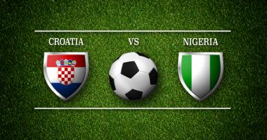 WM 2018: Kroatien gegen Nigeria live im ZDF und Online Livestream, 16.6.2018