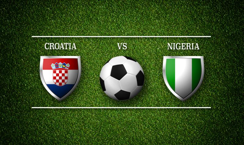 Kroatien Nigeria Live