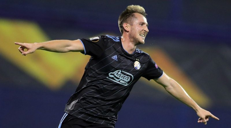 Dinamo feiert Traumstart in die UEFA Europa League und gewinnt 4:1 gegen Fenerbahce Istanbul