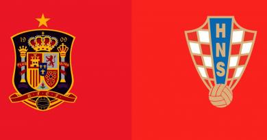 UEFA Nations League: Spanien gegen Kroatien live auf DAZN